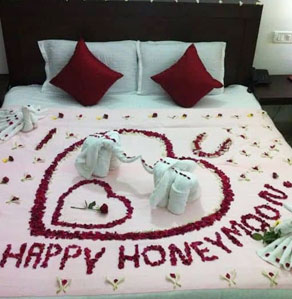 HoneymoonBudget Honeymoon Package Classic HP03