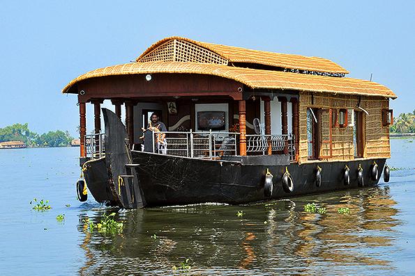 Kerala Houseboat Packages Kerala Houseboat Tour Houseboat Tour